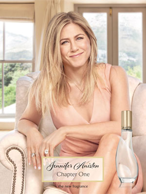 Jennifer Aniston Celebrity Fashionation