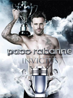 Nick Youngquest Paco Rabanne
